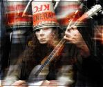 Buckethead Pic by revolation-ng