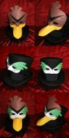Farfetch'd Masquerade by merlinemrys