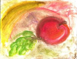 Fruits by Dreballin3x