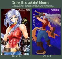 Meme Before After by privodanima