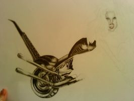 Lady Gaga Born This Way album -Unfinished- by turanneth