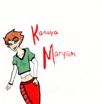 Kanaya for you all by meanerminer