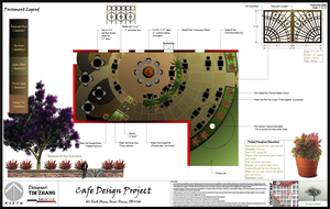 cafe design by omgtim