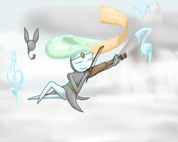 Nieve by HoneyShuckle