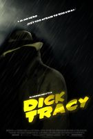 Dick Tracy Version 3 by ryansd
