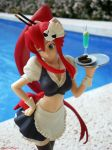 TTGL - Yoko Maid II by StreetCatProject