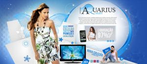 Aquarius Moda by thdweb