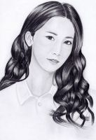 Yoona by Ambient-Reverie