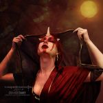 Damned by vampirekingdom
