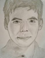 David Archuleta by SuzakuLover8
