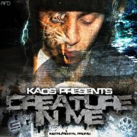 Creature In Me - KaOs by AlexFrances