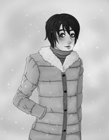 Baby It's Cold Outside -AT by MooniesLove