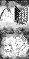 Final Farewell by Equestrian-Equine