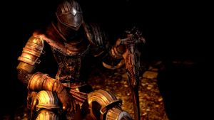 Average Dark Souls pic by dumbass333