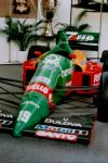 United colors of Michael Schumacher by TheRealDarkRevan