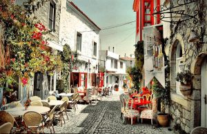 Alacati... by dilemmanya
