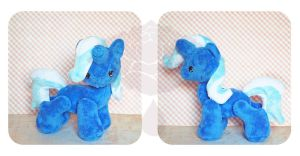 Vintage Trixie (For Sale!) by ShadowedPorcelain