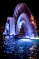 Fountain by skysdlimit