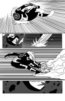 Tron: Frozen page 121 by MoeAlmighty