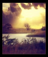 Spring Storms by Misty2007