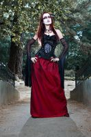Evil Queen I Stock by SusanaDS-Stocks