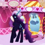 .: Ask Nightmare rarity :. by ASinglePetal