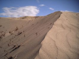 Sand Dunes by Beware-Of-Optimist