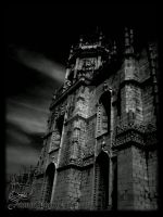 Jeronimos II by Forest-Funeral