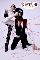 TokyoGhoul by Prince-Lelouch