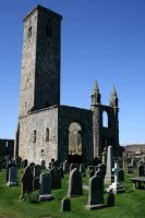 St. Andrews by stratael
