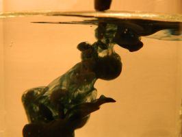 tattoo ink in water by BAZZ1392