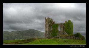 Ballycarberry Castle HDR 3 by RichyX83