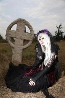 gothic stock collection 2013 Madaley Selket by MadaleySelket
