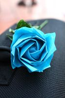 Blue rose 2 by mellysa