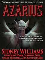 Azarius cover by GothamGuardian