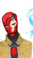 Jason Todd by 26thofDecember