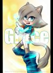 Grace by 13VOin