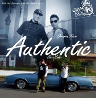 Authentic . Vista ca. rapper. with omar . Narco G by OgJimrock