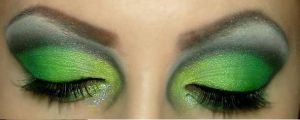 envy by munstermakeup