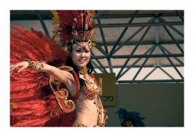Samba Japan 1 by dtownley1