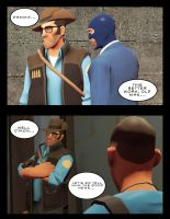 The Spy Who Grabbed Me Page 109 by Blu-Scout18