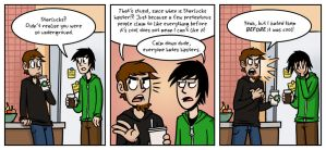 hipsters by BackSeatGamers