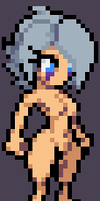Custom made sprite (with some reference) by SpiketheFlamehog