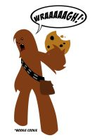 WOOKIE COOKIE by Arkangel-Wulf