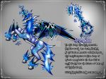 Storm Wave Final Keyblade Transformation (2017) by ExusiaSword