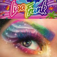 Lisafrank eye by ARTSIE-FARTSIE-PAINT