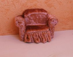 Armchair by RevelloDrive1630