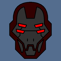 Iron Man - Ant 2 by Trapped-Echoes