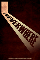 Neverwhere by Miss-Arsonist