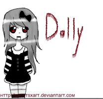 Dolly: Requested by Ghostsxart